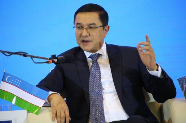 Министр финансов  Узбекистана «расшифровал» конфигурацию ВВП 2018 года