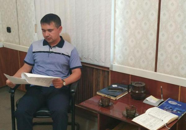 А судьи кто: реально ли в Узбекистане «чужому» попасть на должность судьи?
