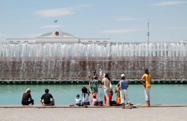 Узбекистанцам дали рекомендации о том, как пережить лето