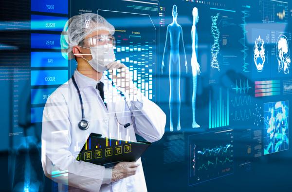 Фармацевтика Узбекистана начнет разрабатывать лекарства при помощи искусственного интеллекта