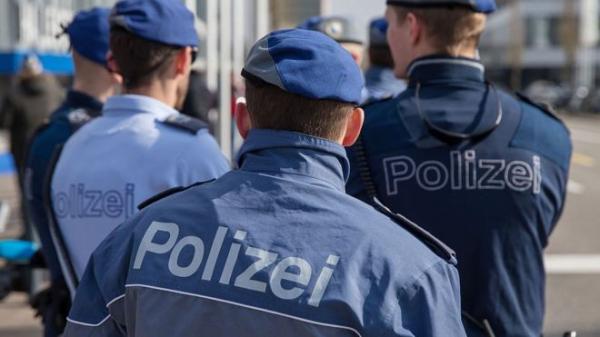 Захват заложников в Цюрихе: трое человек убиты