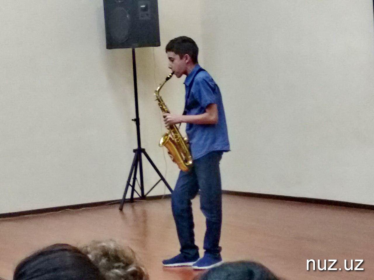 Международный день защиты детей – как его отпраздновали в Ташкенте