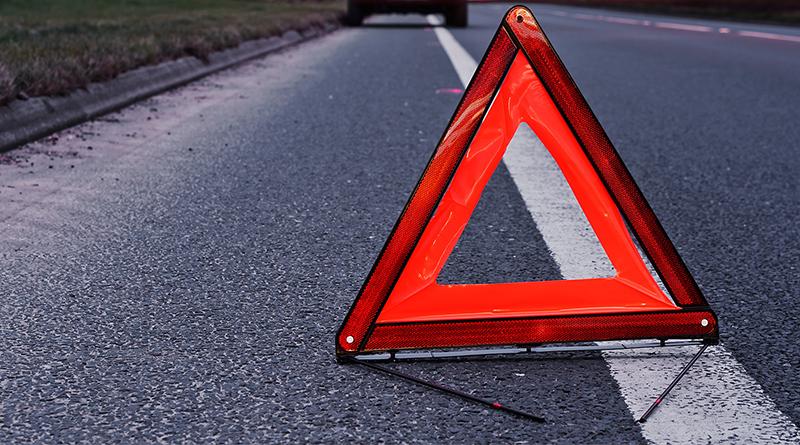 В Ташкенте в результате ДТП погибла девушка, переходившая дорогу в неположенном месте