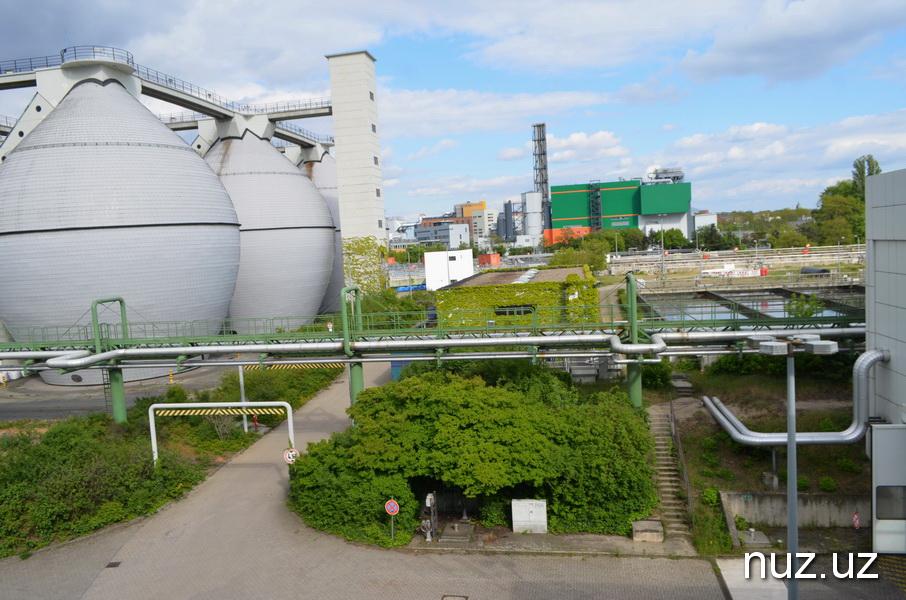 Какую воду пьют мегаполисы: опыт Берлина по водоснабжению