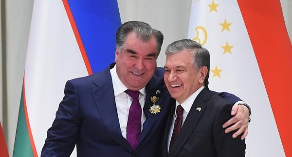 15 июня Шавкат Мирзиёев посетит Таджикистан