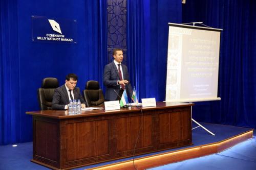 В «Узэлтехсаноат» рассказали о льготах для предприятий электротехнической отрасли