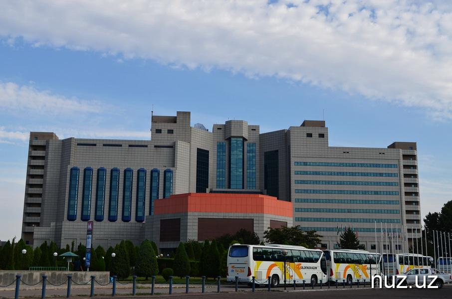 """Отель """"International Hotel Tashkent"""", Международный бизнес-центр и  НВК """"Узэкспоцентр"""" войдут в новую структуру """"InterForum"""""""