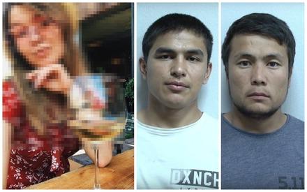 Банда молодых узбекистанцев грабила прохожих в Казани