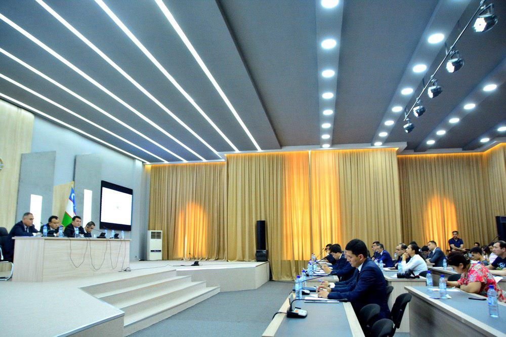 Председатель правления «Узбекнефтегаза»: у нас есть конкретные мероприятия по устранению задолженности перед «Лукойлом»
