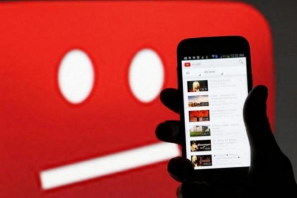Google'даги авария сабаб бутун дунёда YouTube, PayPal ва Gmail ишида узилишлар рўй бермоқда