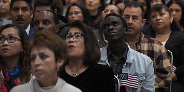 Pew Research Center (США): ключевые факты об американских иммигрантах