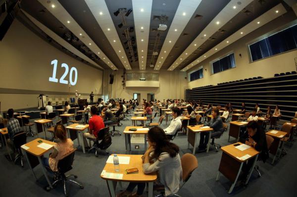 В 2019-2020 учебном году Университет Инха в Ташкенте примет не менее 420 студентов