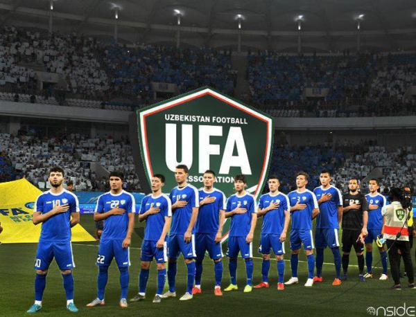 Сборная Узбекистана по футболу разгромила КНДР. Как это было