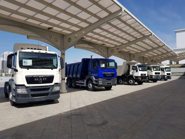 Большегрузы собственного производства в Узбекистане могут подешеветь на 10%