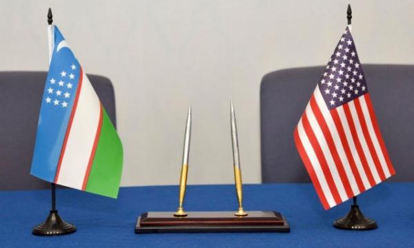 В Вашингтоне обсуждаются вопросы повышения позиций Узбекистана в международных рейтингах