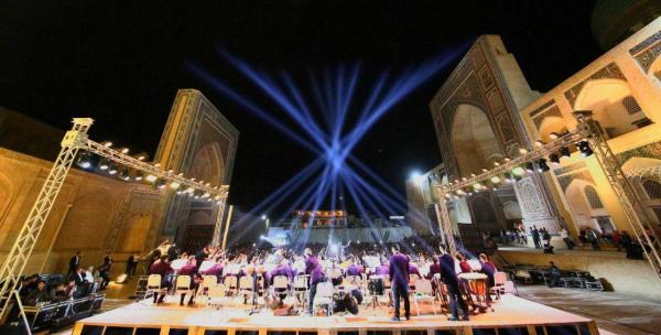 «Open Air. Sahro Simfoniyasi»: Национальный симфонический оркестр даст концерты в пяти городах страны