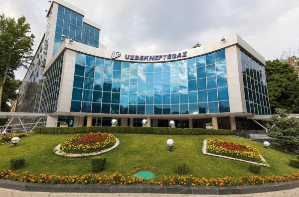 Предприятия Узбекнефтегаза «выводят за ворота» непрофильные активы