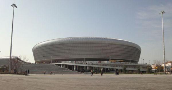 Узбекистан планирует провести молодежный Чемпионат мира по фигурному катанию