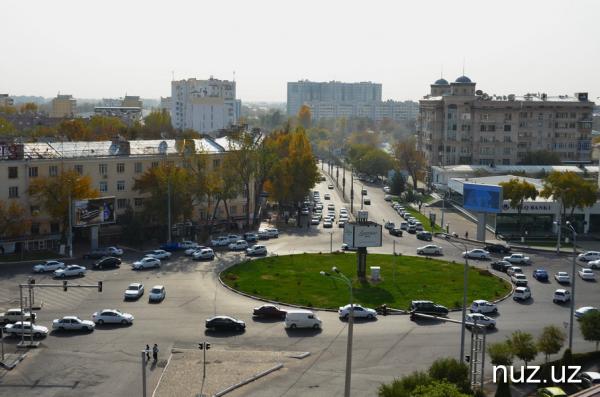 Ташкент аккумулирует почти 61% действующих предприятий с иностранным капиталом