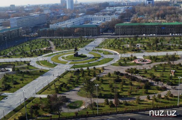 Узбекские предприятия предпочитают формат ООО