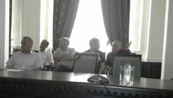 """Ўзбеккино"" Миллий агентлиги ҳамон улкан ижод йўлида"