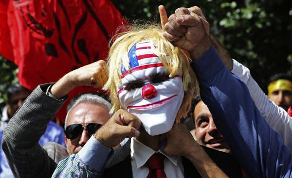 Stratfor (США): факторы, которые могут подтолкнуть США и Иран к войне