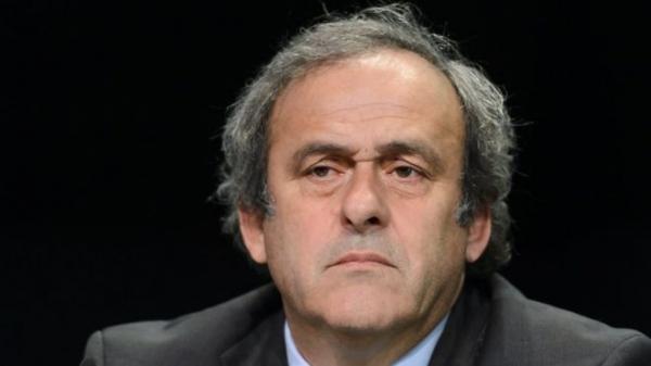 Коррупция в ФИФА: по делу о чемпионате в Катаре задержан Мишель Платини