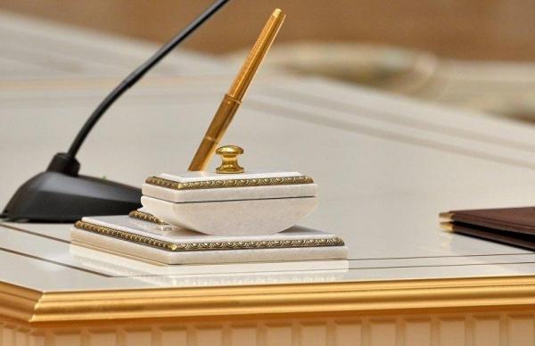 Ўзбекистон Республикаси Президенти Фармони билан Бош прокурор тайинланди