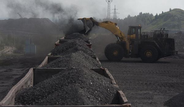 В Узбекистане наблюдается снижение производства угля