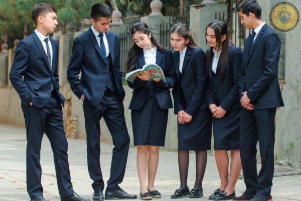 Введение обязательной школьной формы отложено до 2024 года