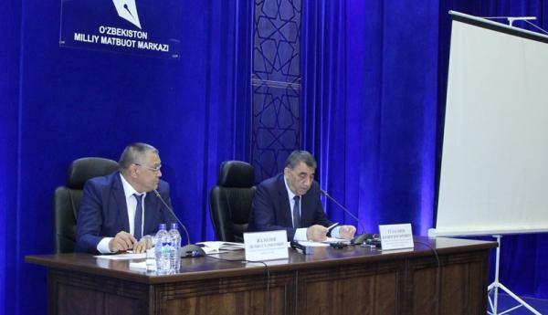 Козим Тўлаганов: Давлат дастури асосида қурилаётган уйларнинг нархини бундан ортиқ арзонлаштириб бўлмайди