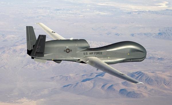 Wired (США): Иран сбил не простой беспилотник, а шпионского монстра за 220 миллионов долларов