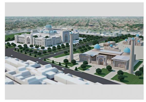 Открытое коллективное обращение группы инициативных граждан ко всем узбекистанцам