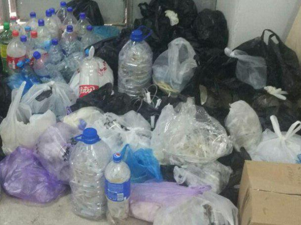 «Бомба замедленного действия»: как в Узбекистане решается проблема утилизации медицинских отходов