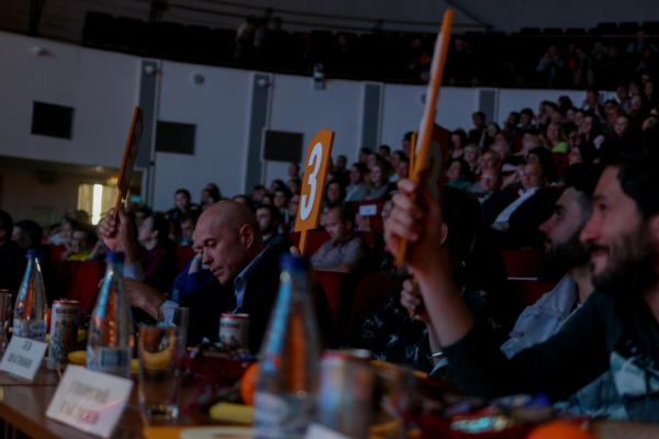В Москве пройдет Фестиваль национального юмора Кубок Дружбы-2019