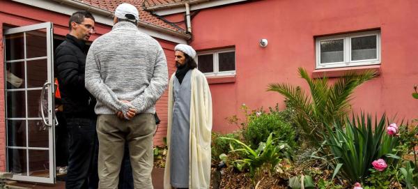 Le Figaro (Франция): как государство ведет борьбу с радикальными мечетями во Франции