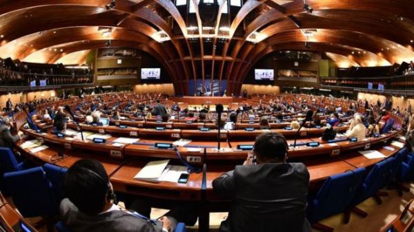 ПАСЕ приняла резолюцию, позволяющую вернуть российскую делегацию