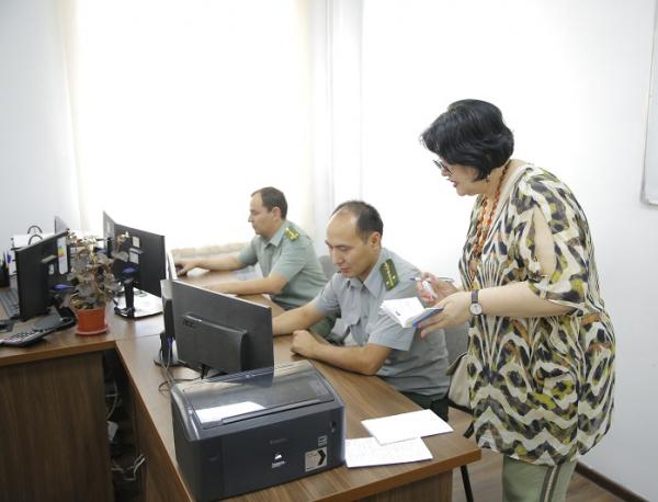 Журналистлар учун пресс тур: 1-кун тафсилотлари (Фоторепортаж)