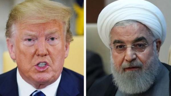 Война слов. Трамп пригрозил Ирану полным уничтожением