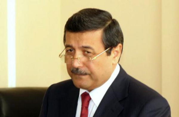 В Ташкенте вынесен приговор бывшему Генпрокурору Рашитжону Кадырову и еще 13 крупным чиновникам