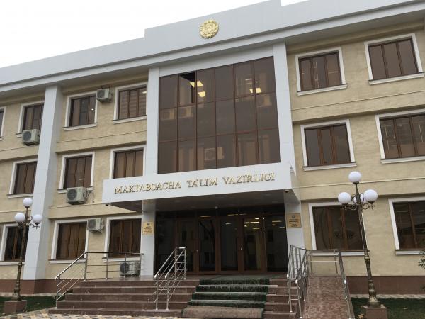 По результатам мониторинга детских садов столицы уволены восемь заведующих