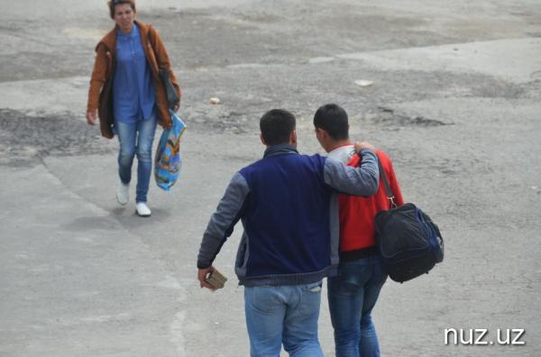 Небезопасная миграция: как отправиться на заработки, чтобы потом вернуться домой?