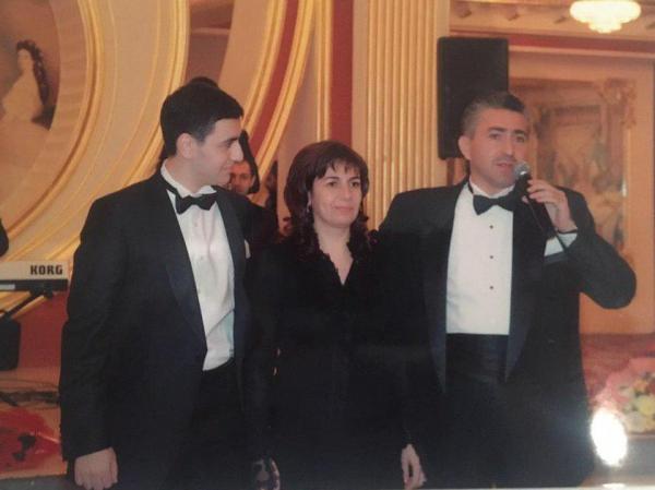 Ахмед Алиев обратился к народу Узбекистана