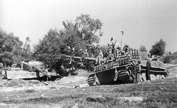 Белорусские новости: «Бойцы и техника идут по трупам немцев». Пять фактов об операции «Багратион»