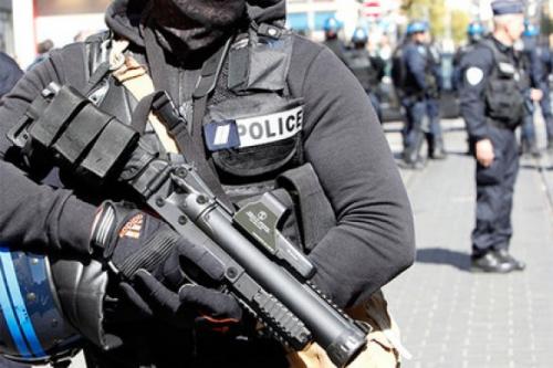 Опять нападения с ножом террористов в Европе