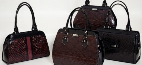 Женские сумки российского производства
