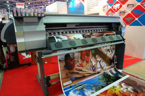 Виды печати на плёночных материалах. Автоматы от «ИС-МАК»
