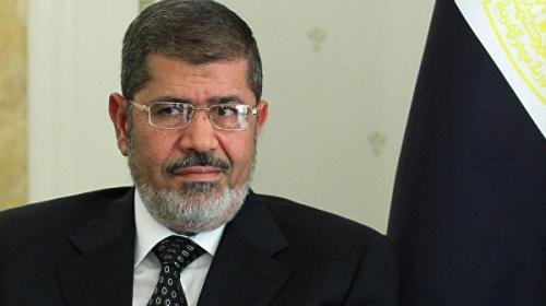 Бывший президент Египта Мухаммед Мурси умер во время заседания суда