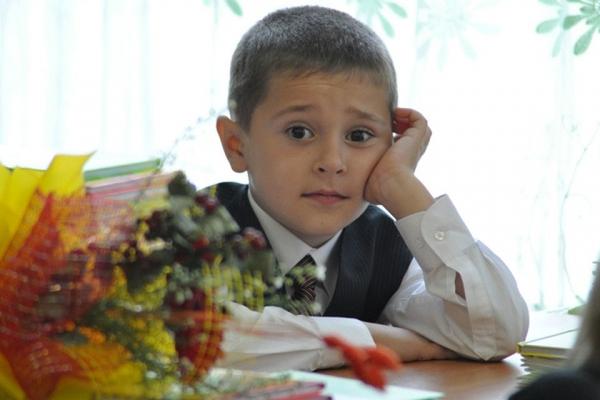 Министерство народного образования ответило на самые распространенные вопросы по приему детей в первый класс