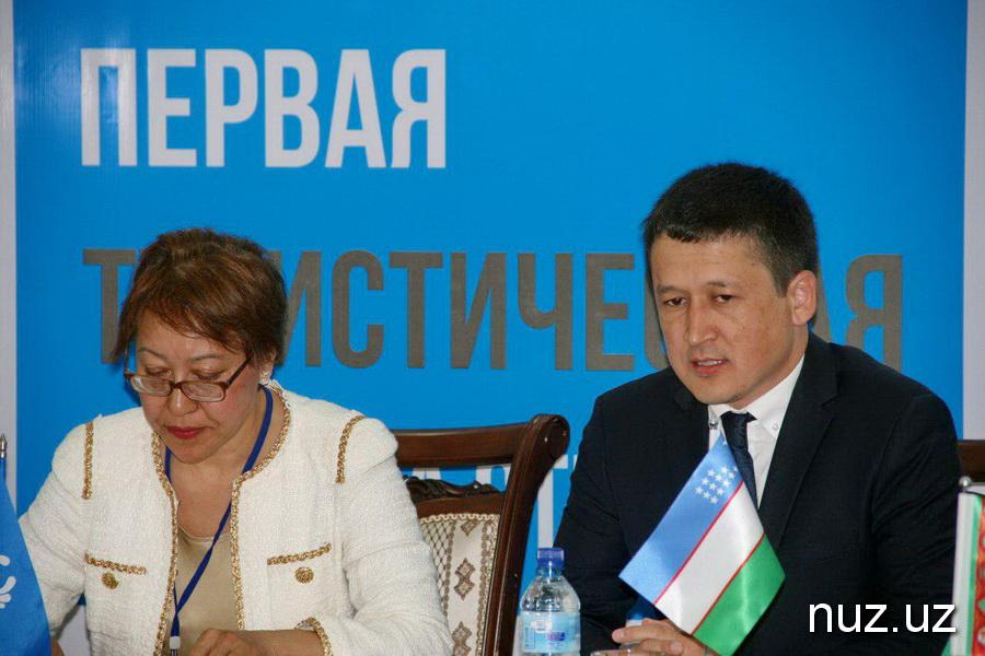 Заседание Совета по туризму стран СНГ состоялось в Самарканде